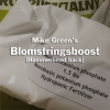 Mike Green's Blomstrings- booster