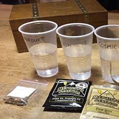 Forspiring af cannabis til udendørs dyrkning