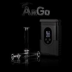 Argo vaporiser fra Arizer